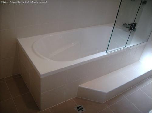 Bathroom Renovation - Lane Cove - February 2014 - After 3