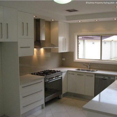 Kitchen Renovation - North Ryde (A) - After 1