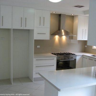 Kitchen Renovation - North Ryde (A) - After 2