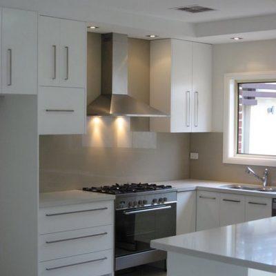 Kitchen Renovation - North Ryde (A) - After 3