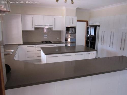 Kitchen Renovation - West Pennant Hills - September 2013 - After 2