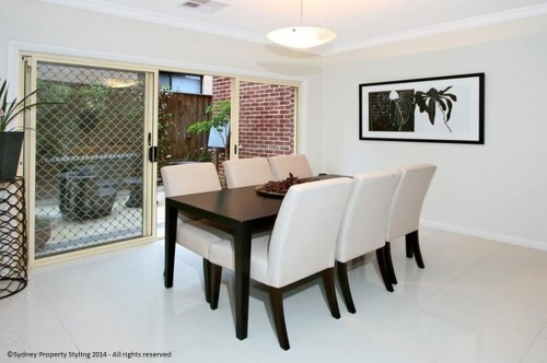 Tiling and Painting - North Ryde - February 2013 - After 3