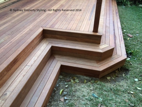 Timber Deck and Pergola - Thornleigh - June 2014 After 3