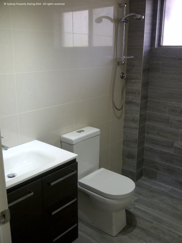 Bathroom Renovation - West Ryde - June 2013 - After 1