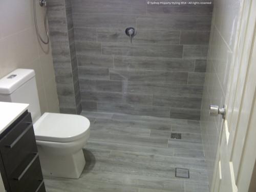Bathroom Renovation - West Ryde - June 2013 - After 2
