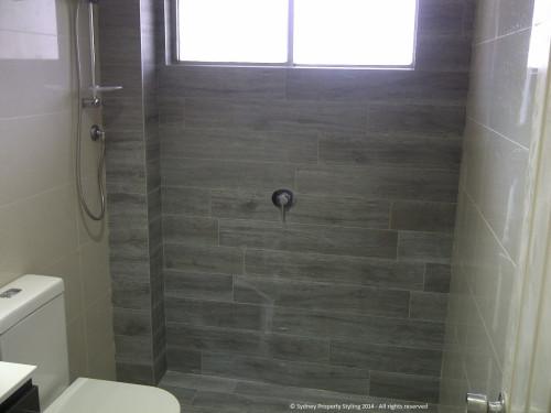 Bathroom Renovation - West Ryde - June 2013 - After 3