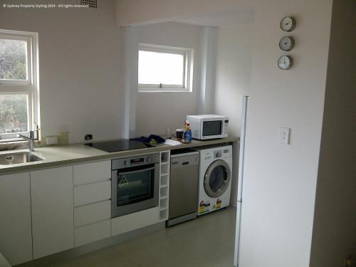 Unit Renovation - Cronulla - February 2014 - After 2