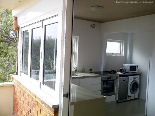 Unit Renovation - Cronulla - February 2014 - After 3