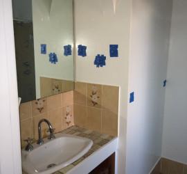Bathroom Renovation - Westleigh - April 2015 - Before 1