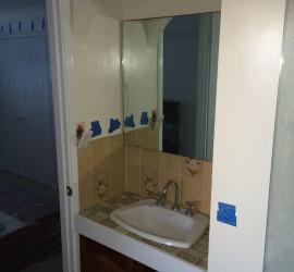 Bathroom Renovation - Westleigh - April 2015 - Before 4