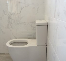 Bathroom Renovation - McMahons-Point - September 2015 - After 1