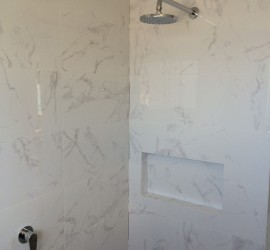 Bathroom Renovation - McMahons-Point - September 2015 - After 2