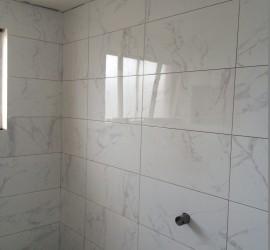 Bathroom Renovation - McMahons-Point - September 2015 - Progress 8