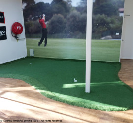 Pureform Golf - August 2015 - Before 3